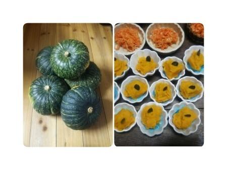 KUNCAFEの副菜☆_b0110035_18211381.jpg