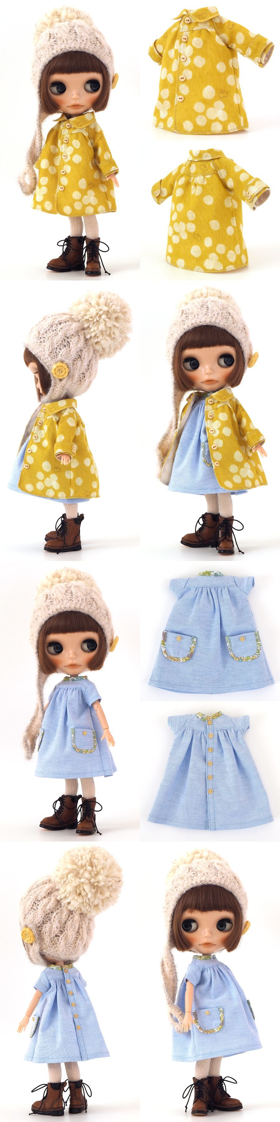 ** Blythe outfit ** Lucalily 526**_d0217189_11350087.jpg