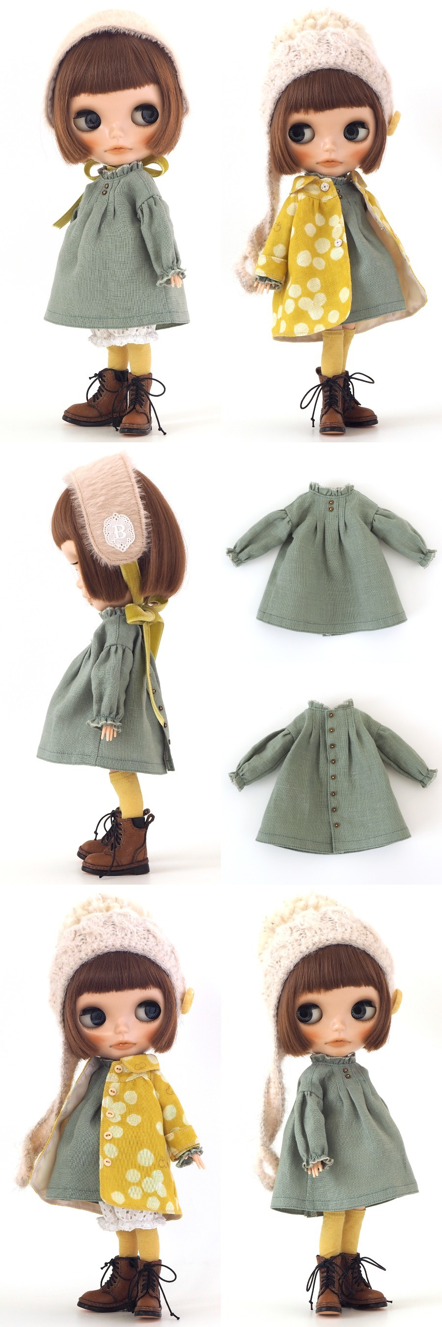 ** Blythe outfit ** Lucalily 526**_d0217189_11350781.jpg