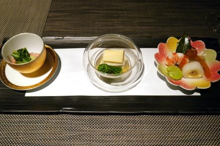 日本料理 有馬 華暦 @母娘旅Ⅱ_b0118001_742218.jpg