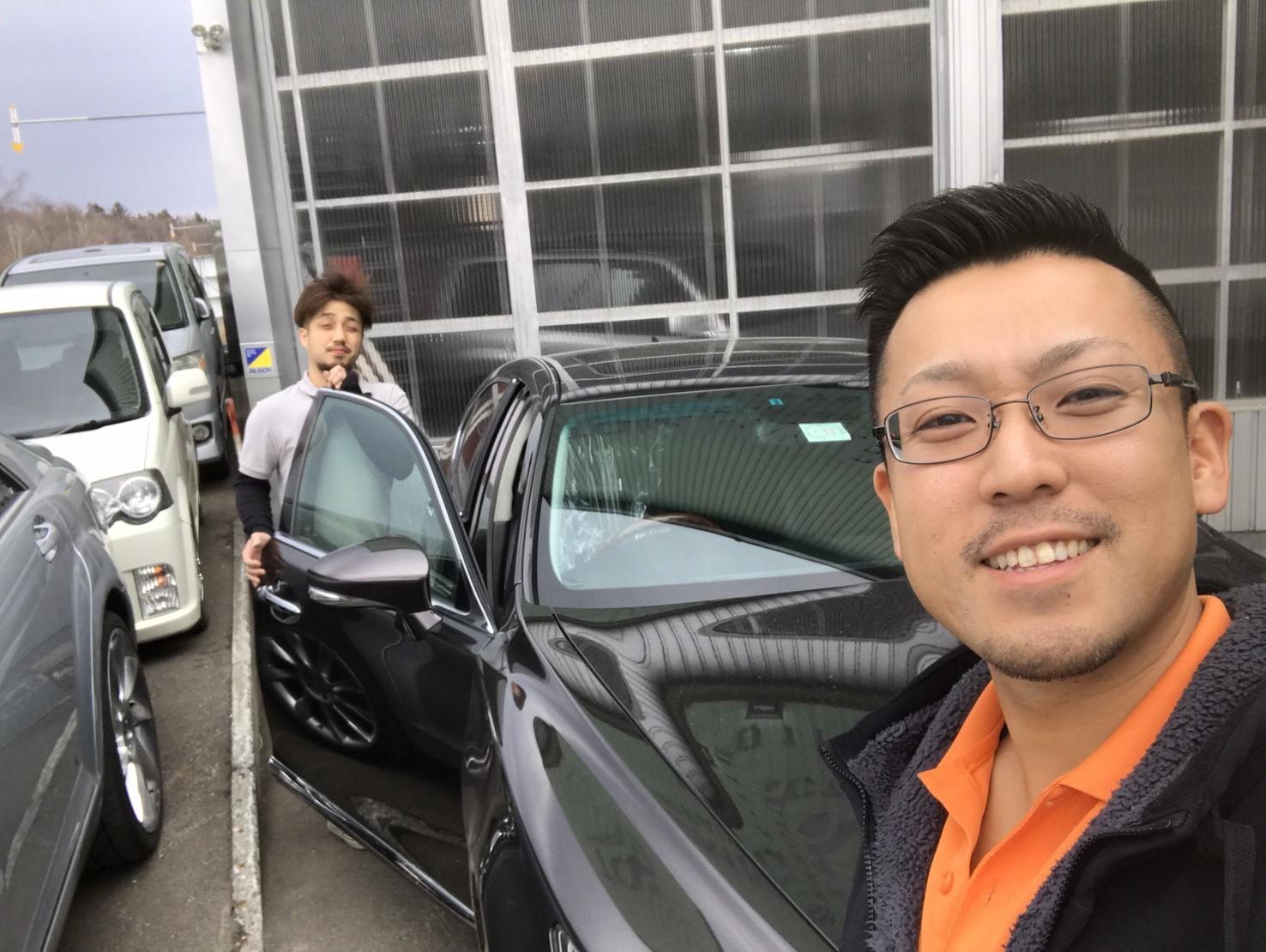 4月8日(土)&9日(日)TOMMY BASEともみブログ☆レクサス ハマー カスタム!!_b0127002_22465514.jpg