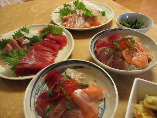 プラザの4月のお食事会_a0166025_16223158.jpg