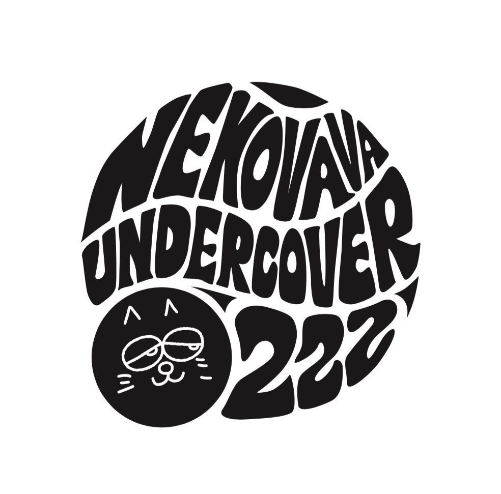 「NEKOVAVA UNDERCOVER 2017 2nd round 」猫騙LIVE_d0335541_17202165.jpg