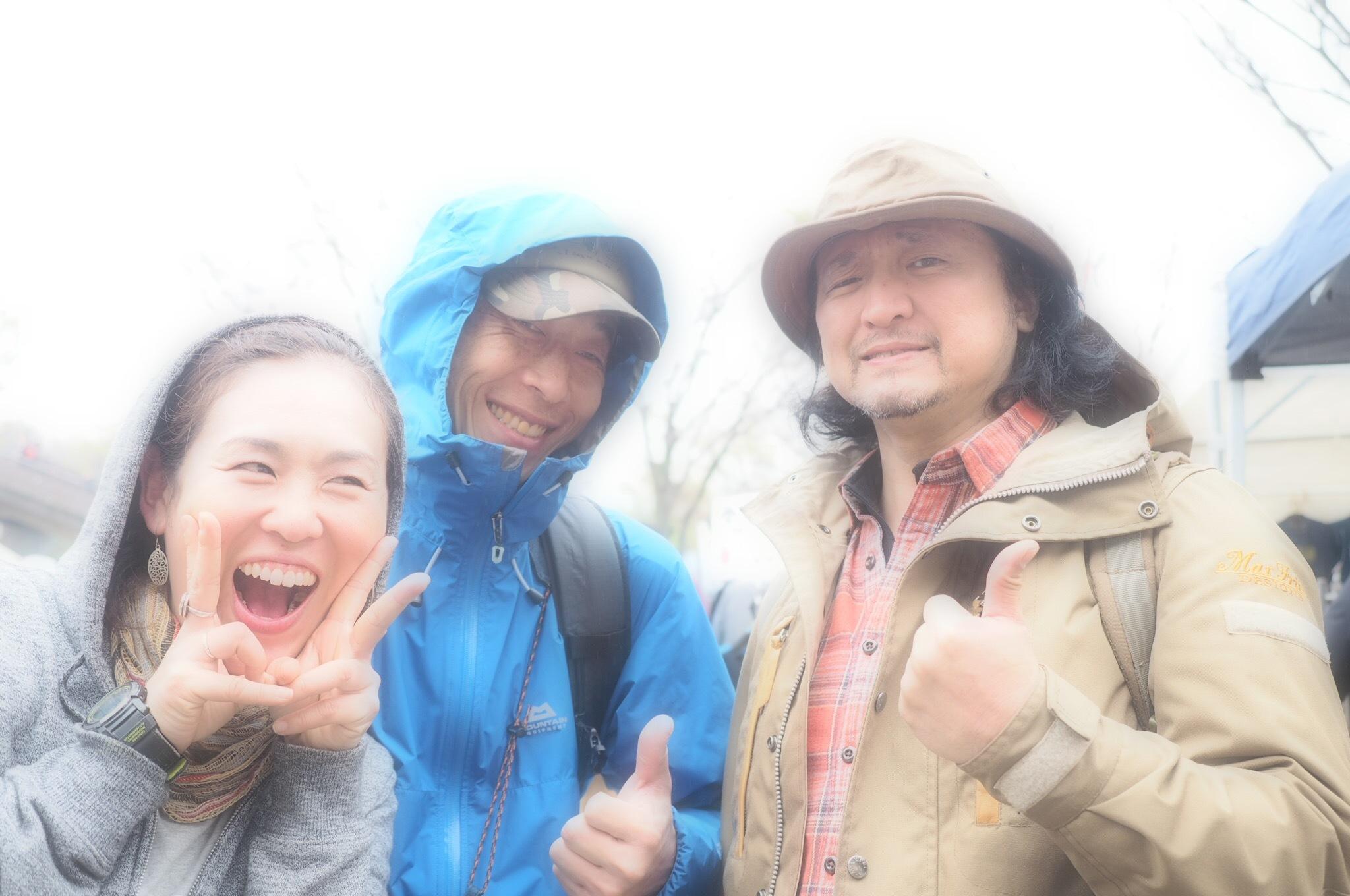 【Photo】アウトドアデイジャパン「笑顔」コレクション!_b0008655_21515078.jpg
