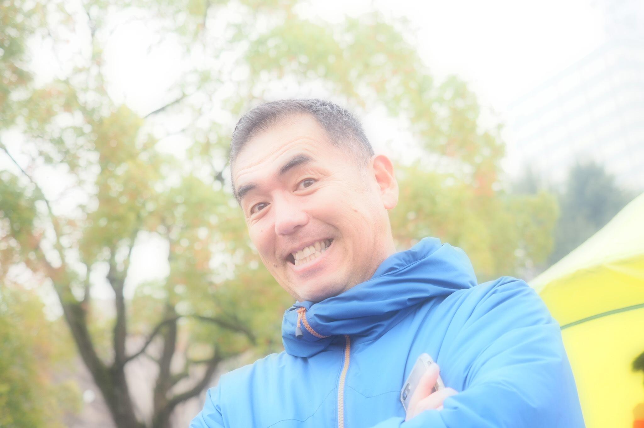 【Photo】アウトドアデイジャパン「笑顔」コレクション!_b0008655_21531407.jpg