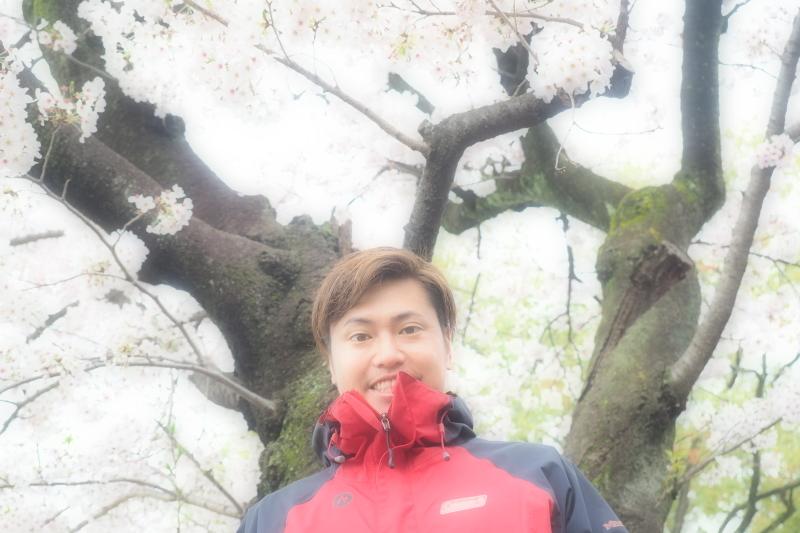 【Photo】アウトドアデイジャパン「笑顔」コレクション!_b0008655_21544379.jpg