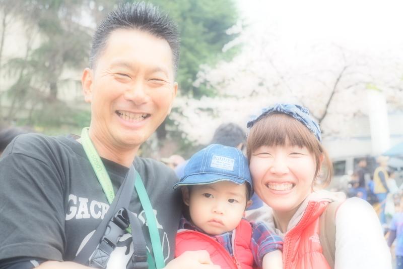 【Photo】アウトドアデイジャパン「笑顔」コレクション!_b0008655_21551880.jpg
