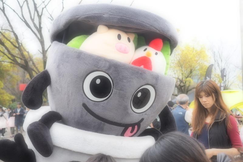 【Photo】アウトドアデイジャパン「笑顔」コレクション!_b0008655_22054257.jpg