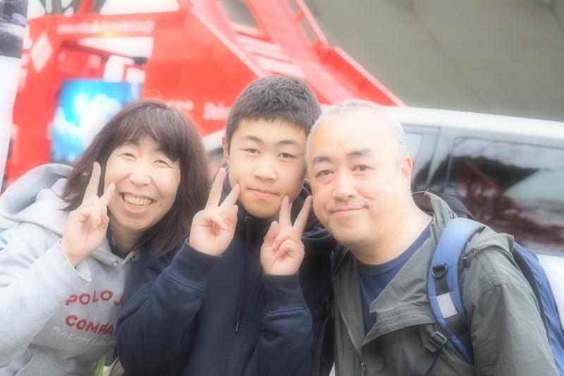 【Photo】アウトドアデイジャパン「笑顔」コレクション!_b0008655_22070251.jpg