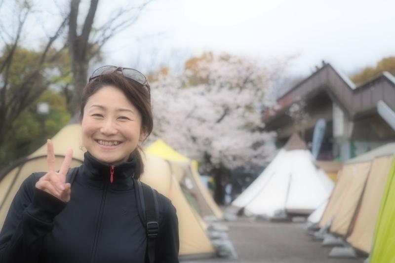 【Photo】アウトドアデイジャパン「笑顔」コレクション!_b0008655_22080503.jpg