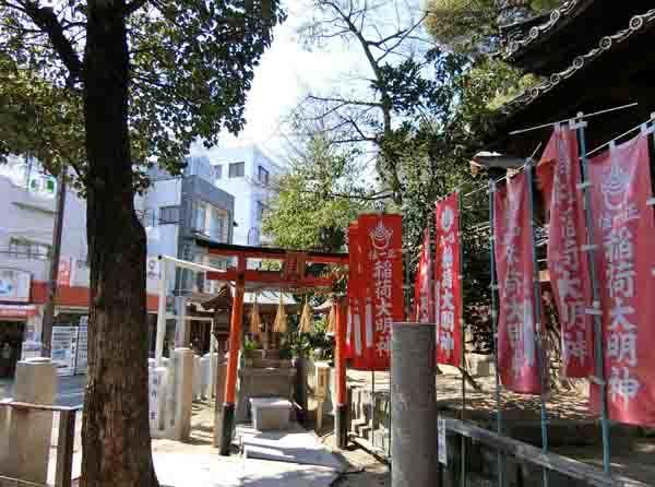 高瀬神社 土居_a0045381_13233861.jpg