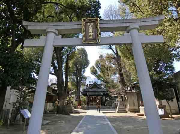 高瀬神社 土居_a0045381_13234765.jpg