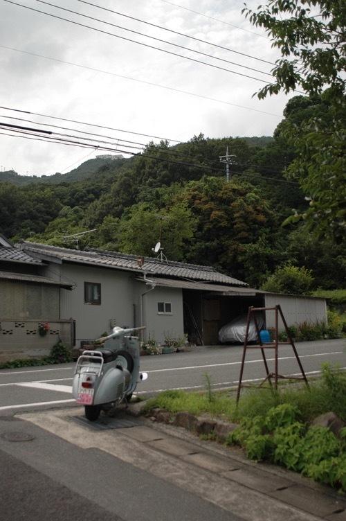 ボロベスパ その10(最終回で完成!)_f0236691_16493107.jpg