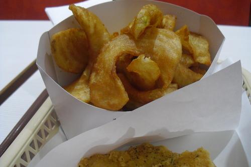 KFC 『カーネリングポテト』_a0326295_18361339.jpg