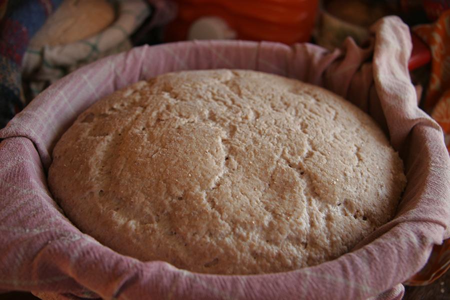 少しずつ進歩〜今日のパン焼き_f0106597_05442293.jpg