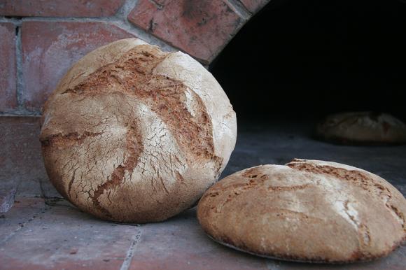 少しずつ進歩〜今日のパン焼き_f0106597_05494949.jpg