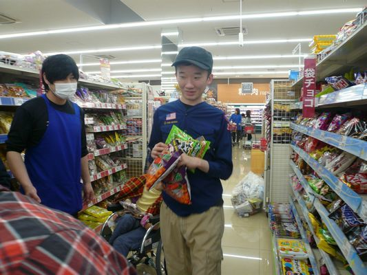 4/9 幸せの黄色いレシートキャンペーン_a0154110_14354233.jpg