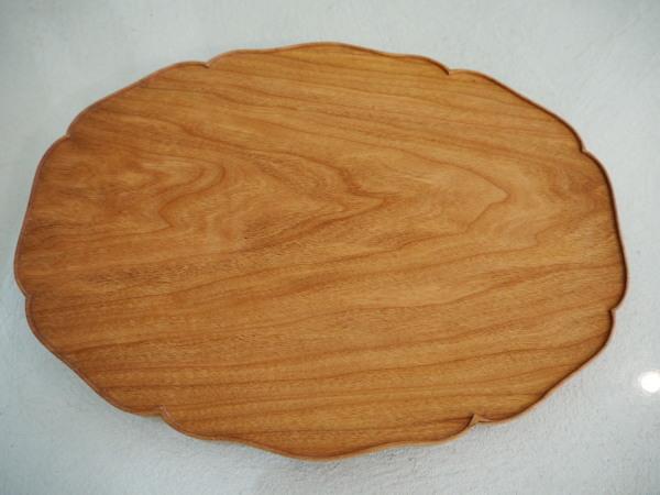 木のお皿 studio fujino_b0132442_15552823.jpg