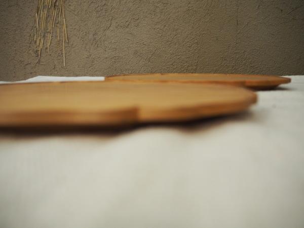木のお皿 studio fujino_b0132442_15570959.jpg