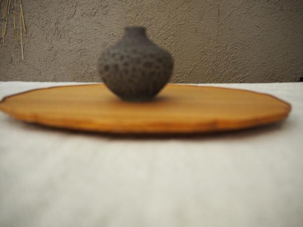 木のお皿 studio fujino_b0132442_15584342.jpg
