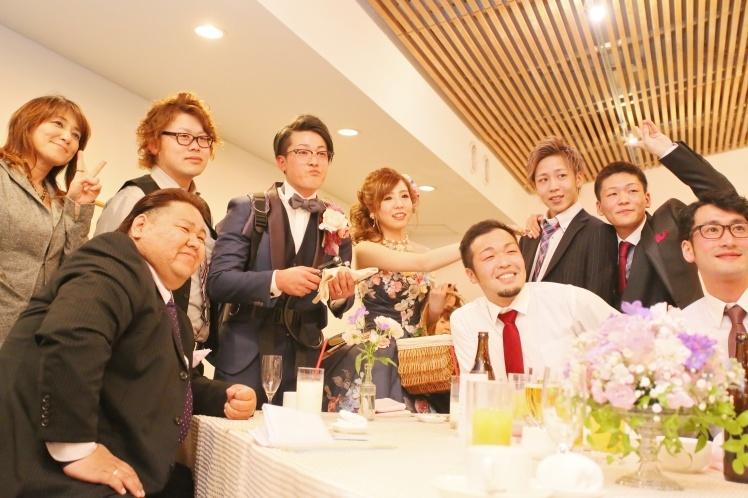 ウェディングフォト!J&E~withここちゃん_e0120789_23140421.jpg