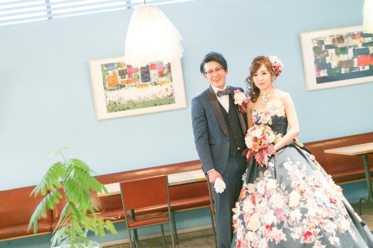 ウェディングフォト!J&E~withここちゃん_e0120789_23151296.jpg