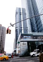 NY市初の草間彌生さんの永久設置のアート作品_b0007805_2220529.jpg