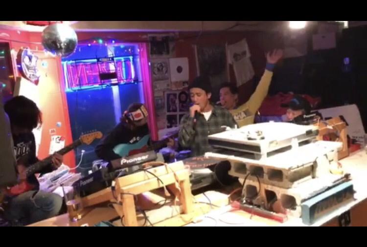POWBOYZ  / BEERSKI BOYS 3 GIG in coming_d0106911_03393747.jpg