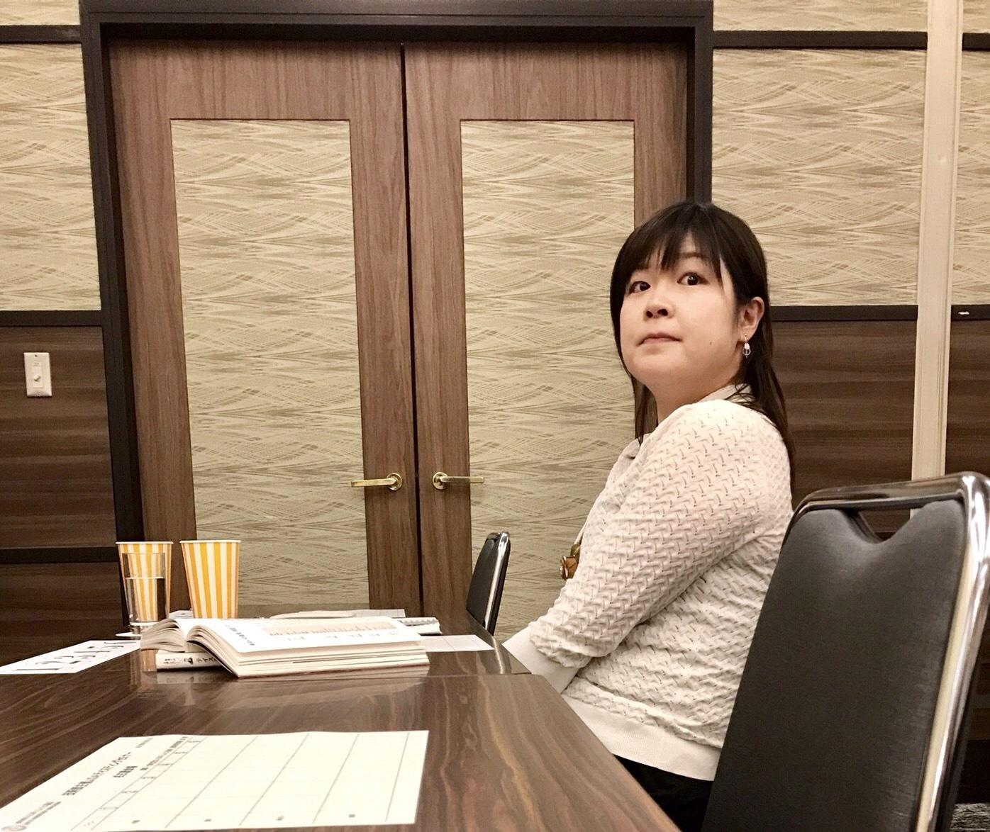 名古屋へ出張勉強会!_e0092612_17512447.jpg