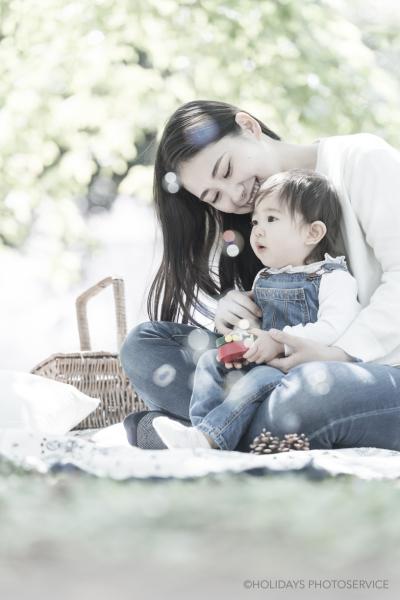 桜のロケーション撮影@代々木公園 東京渋谷 子供写真・家族写真撮影スタジオ Holidays Photo Service_c0351247_16472597.jpg