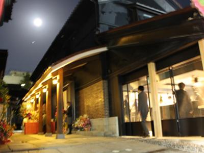 会津若松市の福西本店炭蔵(すみぐら)さんへ行ってきました♪_d0250986_14385665.jpg