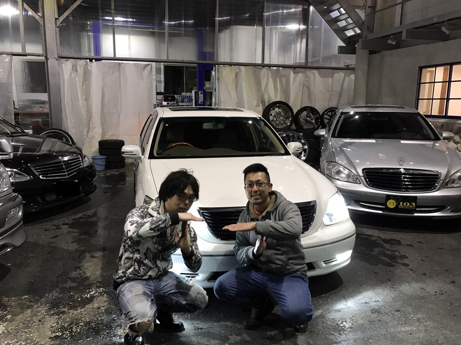 4月12日(水)TOMMY BASE ともみブログ☆ランクル レクサス ハマー_b0127002_22195356.jpg