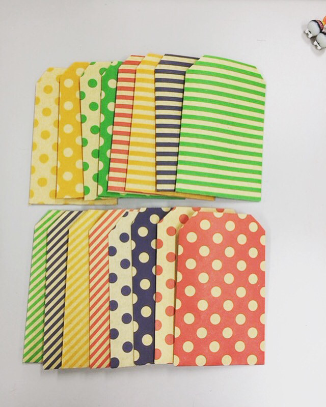 ポチ袋。_b0135325_12430113.jpg