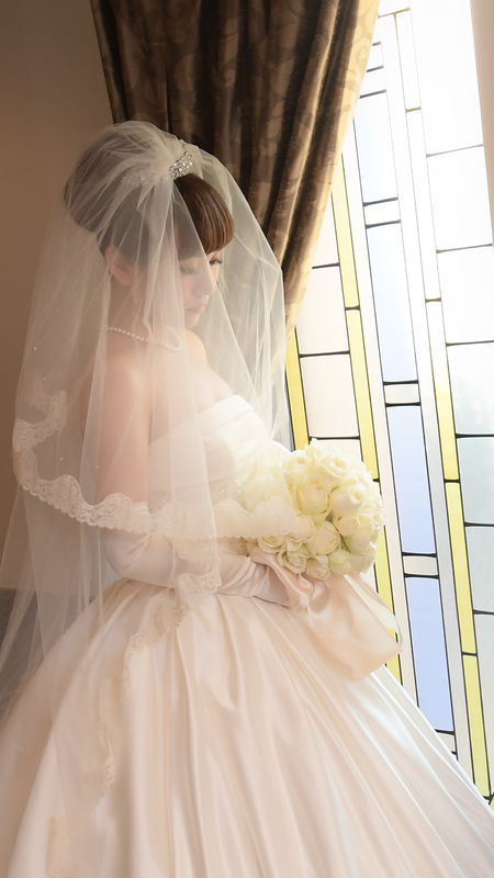 新郎新婦様からのメール アイスブルーのドレスへのブーケ ホテル椿山荘東京様へ_a0042928_22381083.png