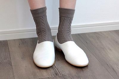 春の靴下第二弾_b0171381_21393268.jpg
