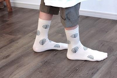 春の靴下第二弾_b0171381_21401389.jpg