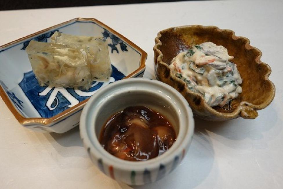 寿司 割烹 浪花 (なにわ) (下関市)_a0152501_12025472.jpg