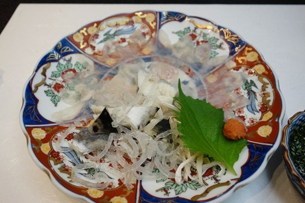 寿司 割烹 浪花 (なにわ) (下関市)_a0152501_12030017.jpg