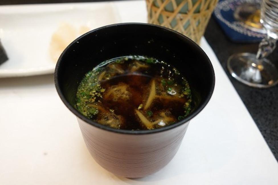 寿司 割烹 浪花 (なにわ) (下関市)_a0152501_12034263.jpg