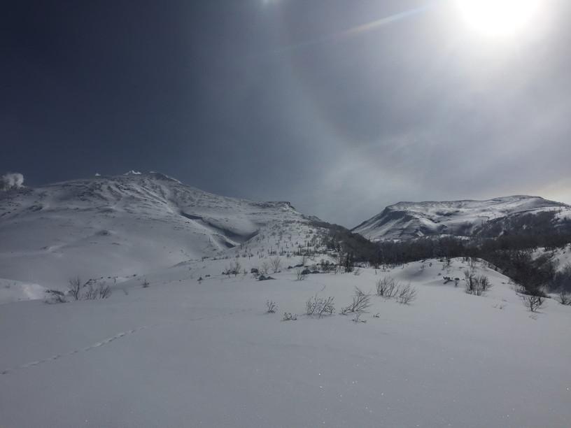 """2017年4月『2016-2017年思い出スキー』 \""""2016-2017 memorable ski\""""_c0219616_19444033.jpg"""