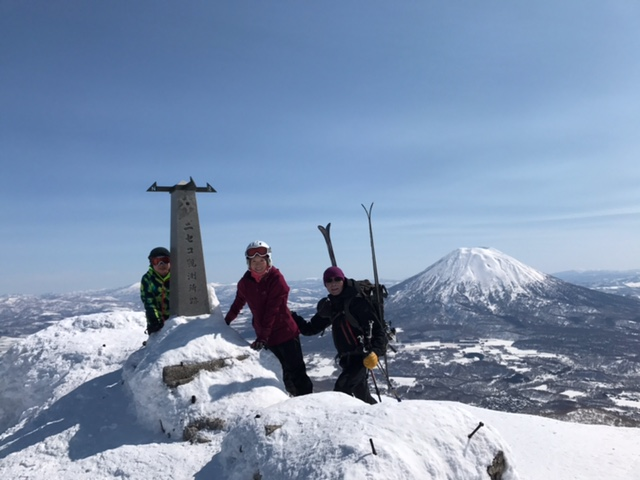 """2017年4月『2016-2017年思い出スキー』 \""""2016-2017 memorable ski\""""_c0219616_2034798.jpg"""