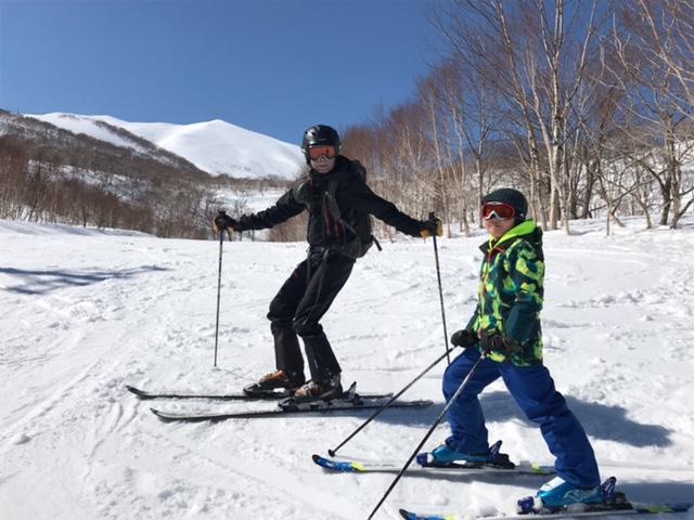 """2017年4月『2016-2017年思い出スキー』 \""""2016-2017 memorable ski\""""_c0219616_204558.jpg"""