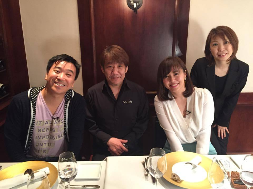 フードソニック 神戸ドリームチーム_e0025817_2011955.jpg