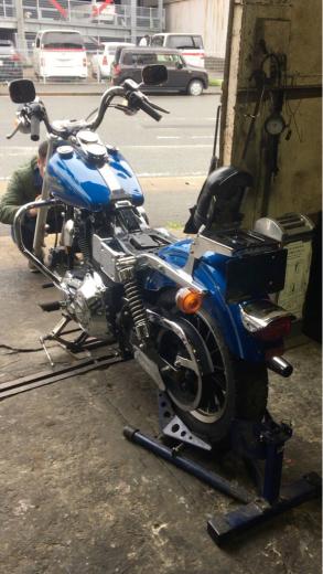 バイク磨いてますか〜?_a0110720_12593551.jpg