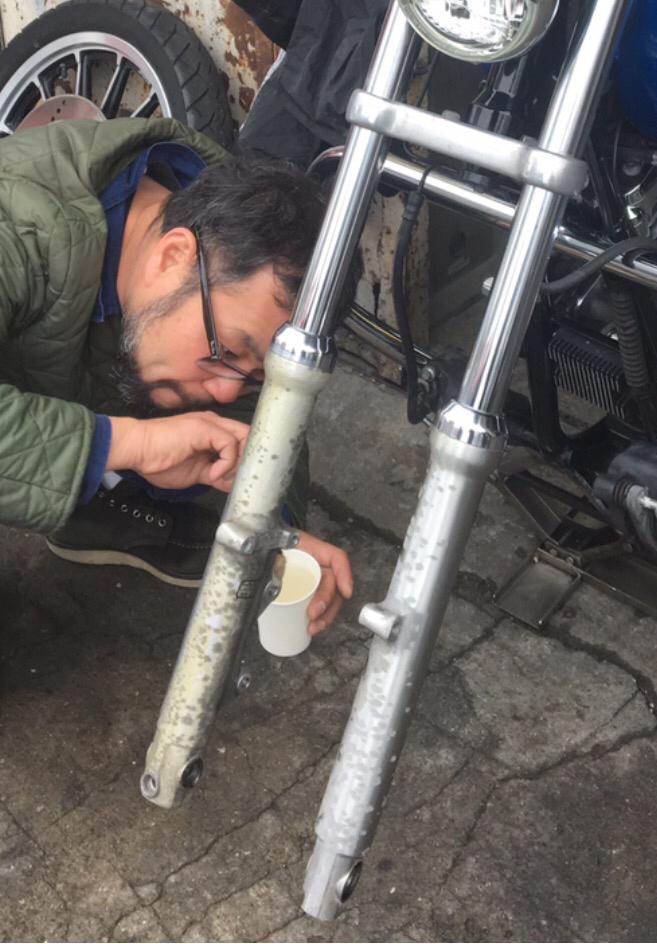 バイク磨いてますか〜?_a0110720_12593554.jpg