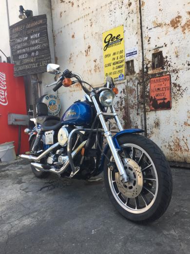バイク磨いてますか〜?_a0110720_12593773.jpg