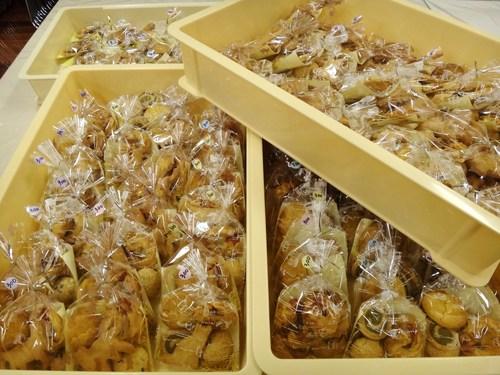 イースター用のクッキーも出来上がりました!_d0120628_23473375.jpg