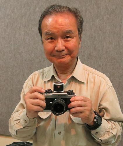 第390会手作りカメラクラブの例会報告・・・白髭。_d0138130_1520511.jpg