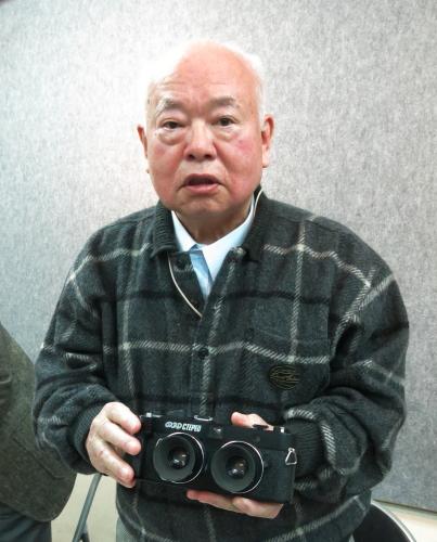 第390会手作りカメラクラブの例会報告・・・白髭。_d0138130_1524476.jpg