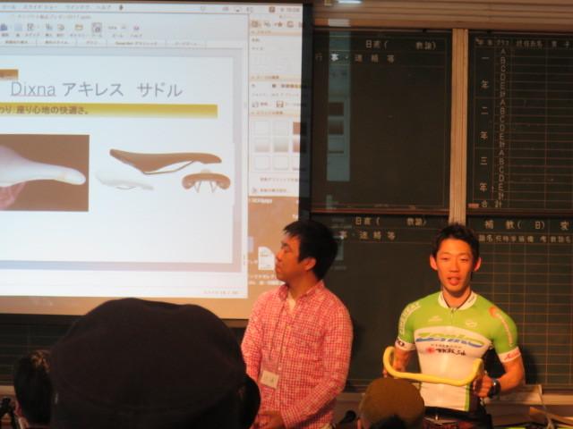 東京サンエスさんの展示会でした。_f0073557_08234989.jpg